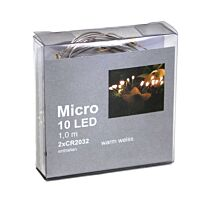 LED Lichterkette Flori/Micro