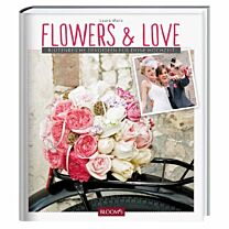 Buch Flowers & Love
