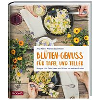 Buch Floral Design DELUXE